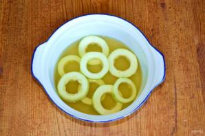 Кабачки в ананасовом соке на зиму - фото шаг 5