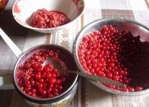 Мармелад из ягод - фото шаг 2