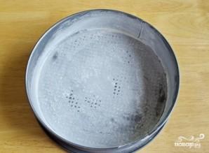 Песочный яблочный пирог - фото шаг 9