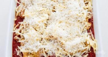 Курица в сырной панировке (Пармезан) - фото шаг 8