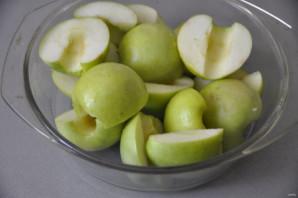 Медово-яблочный торт - фото шаг 15
