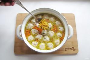 Суп с желтой чечевицей - фото шаг 8