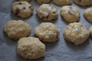 Печенье на йогурте - фото шаг 5