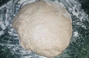 Хлеб по-деревенски - фото шаг 2