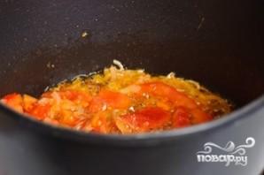 Суп с мясными фрикадельками - фото шаг 8