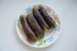 Маринованные баклажаны за 6 часов - фото шаг 9