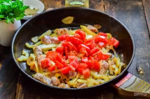Мясо по-балкански - фото шаг 5