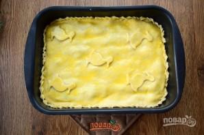 Домашний пирог с мясом утки - фото шаг 10