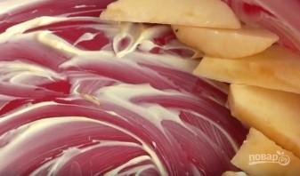 Домашний яблочный пирог - фото шаг 2