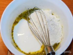 Кабачки в сырном кляре - фото шаг 4