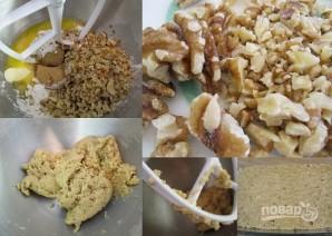 Творожный десерт с желатином - фото шаг 1