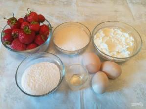 Торт «Павлова» с кремом из рикотты - фото шаг 1