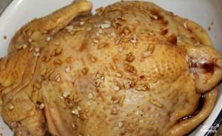 Курица с сельдереем - фото шаг 2