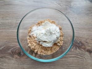 Кейк попсы из печенья - фото шаг 5