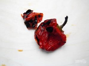 Запеченная в крем-соусе курица  - фото шаг 2