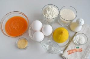 Лимонные пирожные Сансы Старк - фото шаг 1
