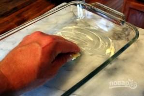 Страта со шпинатом и сыром - фото шаг 5