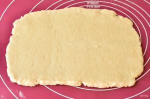 Печенье с тмином - фото шаг 4