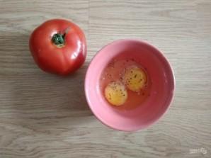 Макароны с помидорами и колбасой в мультиварке - фото шаг 3