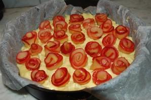 """Торт """"Букет роз"""" - фото шаг 6"""