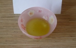 Салат с кедровым орехом - фото шаг 4