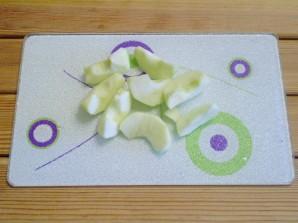 Зелень для похудения - фото шаг 2