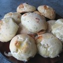 Сырные булочки Эмменталь - фото шаг 9