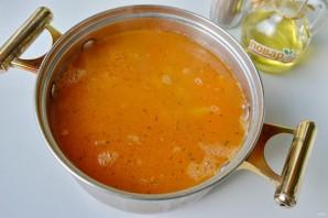 Итальянский чечевичный суп - фото шаг 6