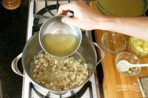 Чешский суп - фото шаг 3