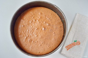 "Торт ""3 шоколада"" - фото шаг 11"