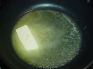 Французский омлет на завтрак - фото шаг 3