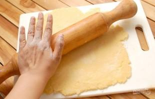 Простой рецепт яблочного пирога - фото шаг 3