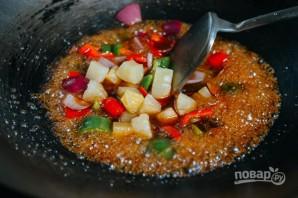 Габаджоу в кисло-сладком соусе - фото шаг 8