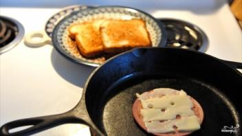 Итальянские сэндвичи - фото шаг 2