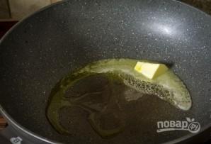 Говядина с луком и сметаной - фото шаг 5