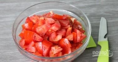 Огурцы в томатной заливке на зиму - фото шаг 3
