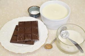Горячий шоколад по-итальянски - фото шаг 1