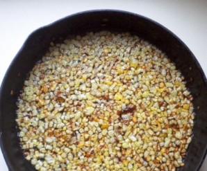Осетинский пирог с фасолью - фото шаг 2