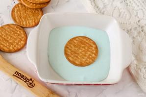 Помадка для печенья