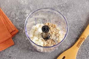 Диетический десерт из овсяных хлопьев - фото шаг 3