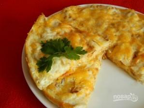 Лаваш с сыром в мультиварке - фото шаг 6