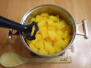 Варенье из тыквы с лимоном на зиму - фото шаг 2