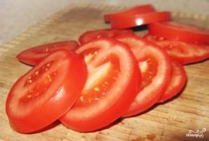 Баклажаны в духовке - фото шаг 2