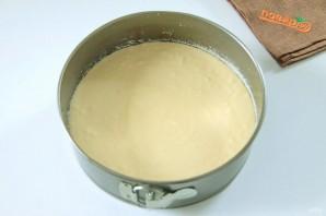 Легкий клубничный пирог - фото шаг 6