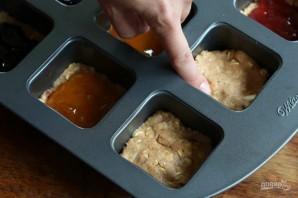 Печенье с вареньем (джемом) - фото шаг 11