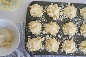 Маффины на сливочном сыре - фото шаг 7