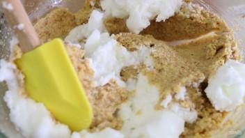 Кекс из кукурузной муки - фото шаг 7