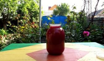 Квас из красной свеклы - фото шаг 5
