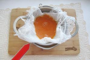 Морковно-яблочный сок - фото шаг 8
