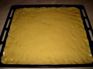 Песочный пирог с яблоками - фото шаг 4